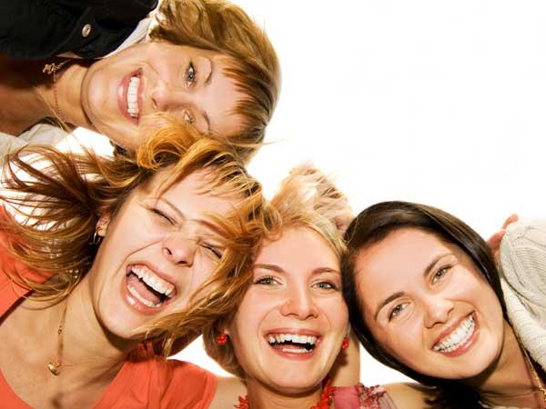 друзья кто они больше чем просто знакомые