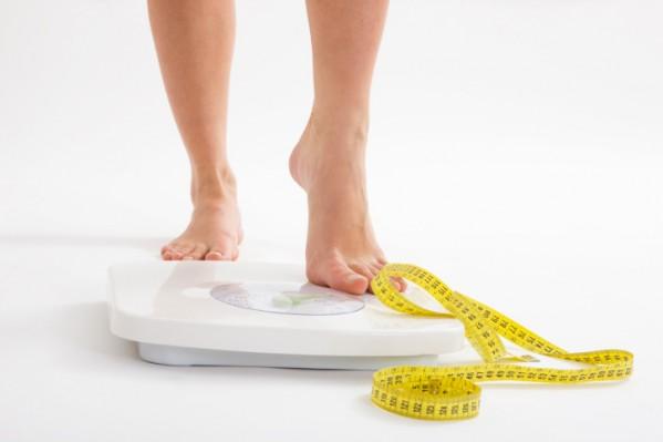 Как похудеть за неделю на 10 кг