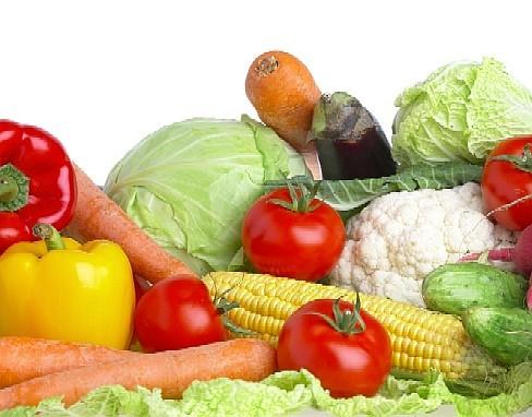 Овощи и фрукты - основа здорового питания
